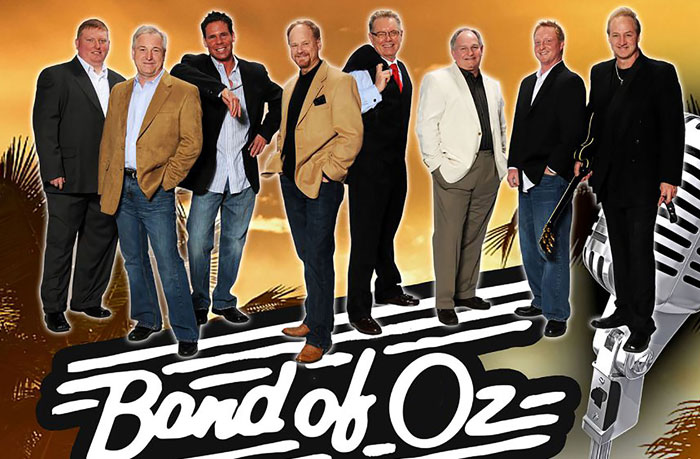 Band of Oz