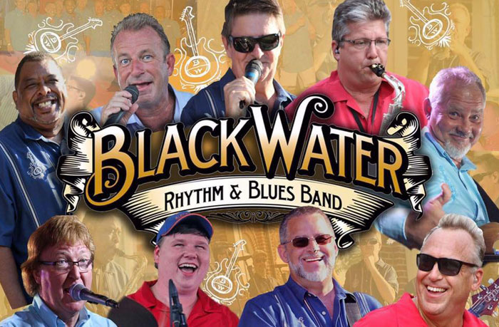 Blackwater Rhythm & Blues Band